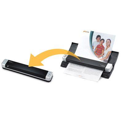 Сканер Plustek MobileOffice S420 0180TS