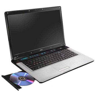 Ноутбук MSI GE700-056