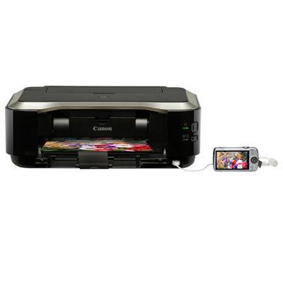 Принтер Canon pixma iP4840 4496B007
