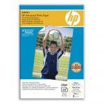 Расходный материал HP Advanced Glossy Photo Paper 250 g/m -10 x 15 cm borderless/25 sht Q8691A