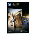 ��������� �������� HP Advanced Glossy Photo Paper-20 sht/A3/297 x 420 mm Q8697A