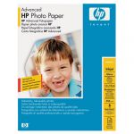 Расходный материал HP Advanced Glossy Photo Paper-25 sht/13 x 18 cm borderless Q8696A