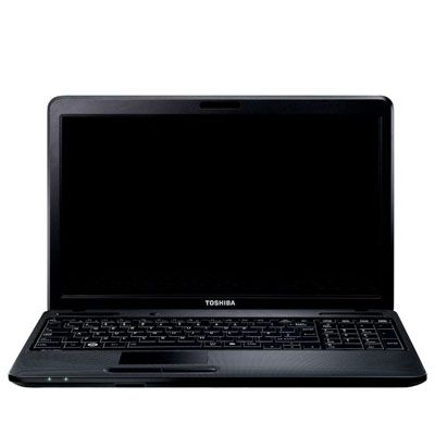 Ноутбук Toshiba Satellite C650-1C7 PSC10E-01100NRU