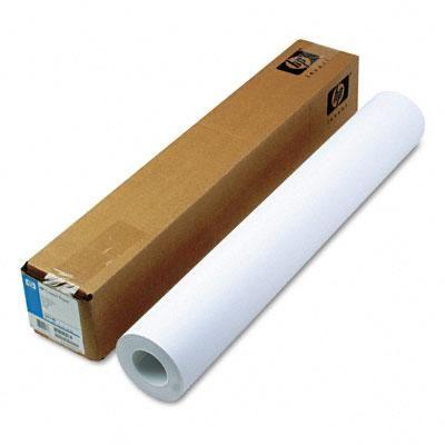 Расходный материал HP Coated Paper-610 mm x 45.7 m (24 in x 150 ft) C6019B