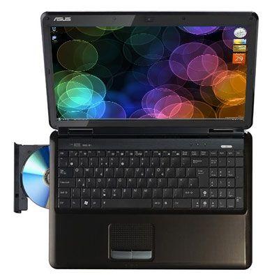 Ноутбук ASUS K50AF M600 Windows 7