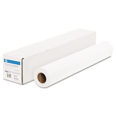 Расходный материал HP Everyday Adhesive Matte Polypropylene-610 mm x 22.9 m (24 in x 75 ft) CG843A