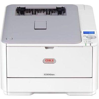 Принтер OKI C330dn 44346014