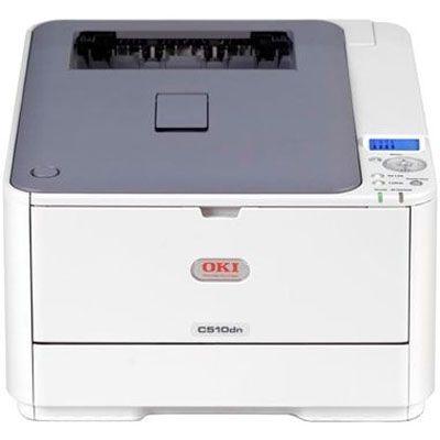 Принтер OKI C510dn 44471104