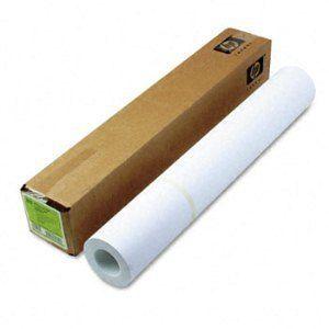 Расходный материал HP Heavyweight Coated Paper-610 mm x 30.5 m (24 in x 100 ft) C6029C