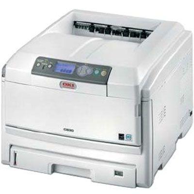 Принтер OKI C830dn 01235701