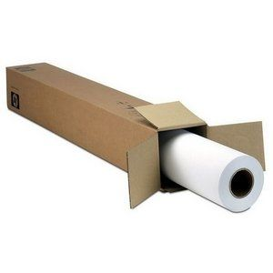 Расходный материал HP Heavyweight Coated Paper-914 mm x 30.5 m (36 in x 100 ft) C6030C