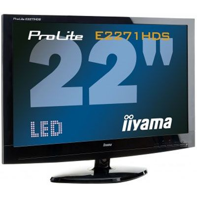 ������� Iiyama ProLite E2271HDS-B1
