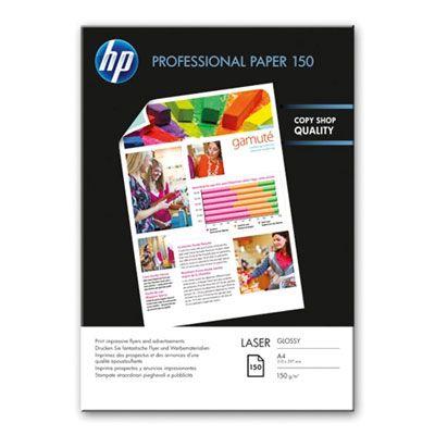 Расходный материал HP Professional Laser Paper 150 gsm-150 sht/A4/210 x 297 mm CG965A