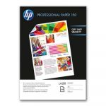 ��������� �������� HP Professional Laser Paper 150 gsm-150 sht/A4/210 x 297 mm CG965A