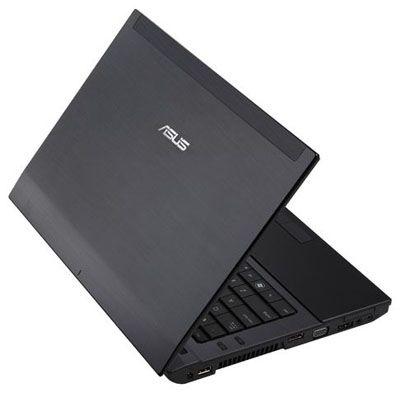 Ноутбук ASUS B43J i5-460M Windows 7