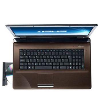 Ноутбук ASUS K72F i5-460M Windows 7 90NY7A614W3F41RD23AF