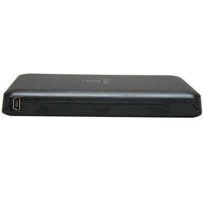 "������� ������� ���� Iomega Select Portable 2.5"" 500Gb USB 2.0 Black 34959"