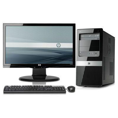 """Комплект HP Десктоп 3120 MT + Монитор S2031a 20"""" WU571EA"""