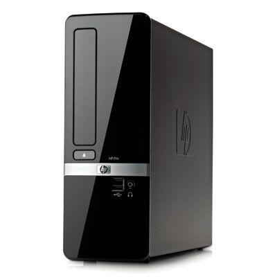 Настольный компьютер HP 3120 Pro SFF DualCore E5700 XP140ES
