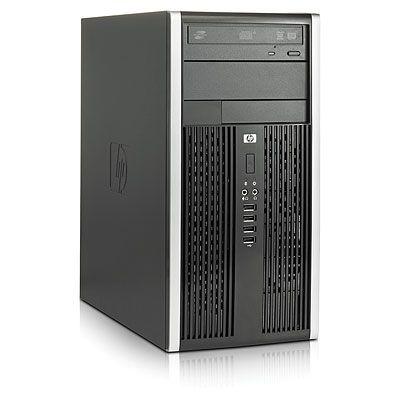 Настольный компьютер HP 6000 Pro MT Quad-Core Q8400 XT446ES