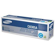 Расходный материал Samsung CLX-8385ND Cartridge Cyan CLX-C8385A