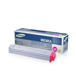 Картридж Samsung Magenta/Пурпурный (CLX-M8385A)