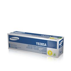 Расходный материал Samsung CLX-8385ND Cartridge Yellow CLX-Y8385A