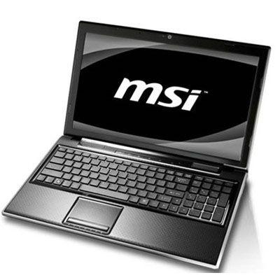 Ноутбук MSI FX600-205
