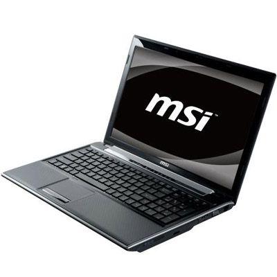Ноутбук MSI FX610-004