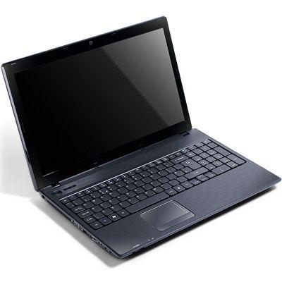 Ноутбук Acer Aspire 5742G-463G32Mikk LX.R8Z01.003