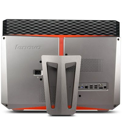 Моноблок Lenovo IdeaCentre B500 57125251 (57-125251)