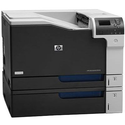 Принтер HP Color LaserJet Enterprise CP5525n CE707A