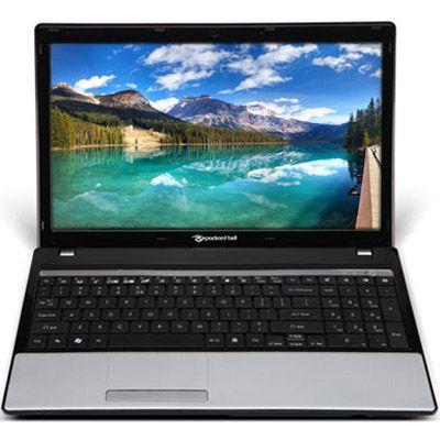 Ноутбук Packard Bell EasyNote TM81-SB-117RU LX.BMA02.024