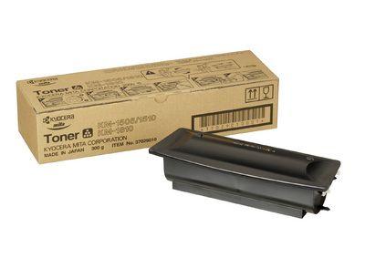 Тонер Kyocera Black/Черный (370AB000)