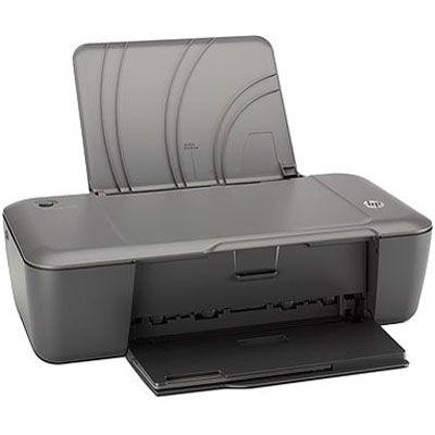 Принтер HP DeskJet 1000 J110a CH340C