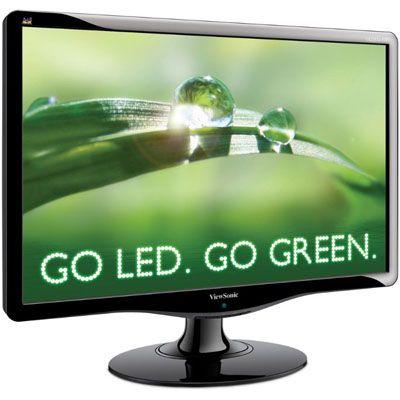 Монитор ViewSonic VA2231w-LED