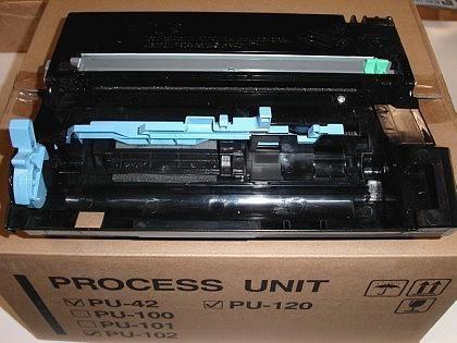 Расходный материал Kyocera Барабан Drumkit PU-100 KM-1500 PU-100