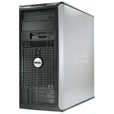 Настольный компьютер Dell OptiPlex 380 MT E6500 OP380-66056-01