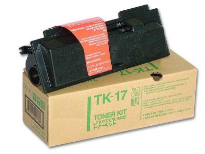 �������� Kyocera Black/������ (TK-17)