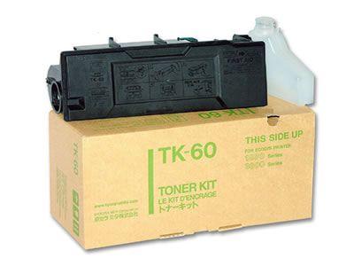 ��������� �������� Kyocera �����-�������� Kyocera FS-1800/3800 20K TK-60