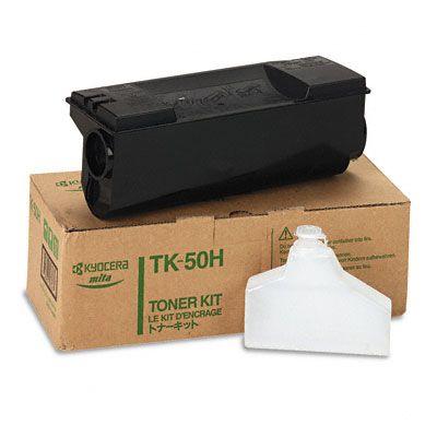 Тонер-картридж Kyocera FS-1900 Black/Черный (TK-50H)