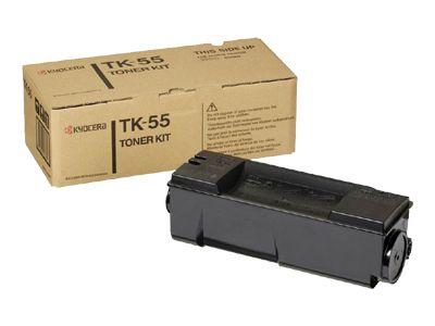 ��������� �������� Kyocera �����-�������� Kyocera FS-1920 15K TK-55
