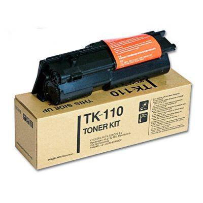 Расходный материал Kyocera Тонер-картридж Kyocera FS-720/820/920/1016/1116 2K ТК-110E