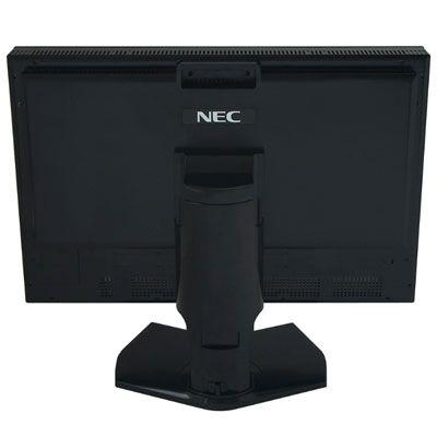 Монитор Nec MultiSync PA231W BK/BK