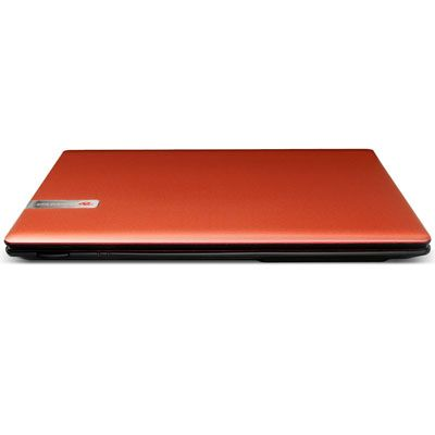 Ноутбук Packard Bell EasyNote NM87-JO-100RU LX.BJN01.001