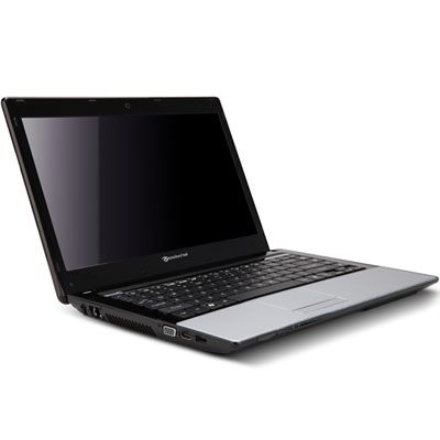 Ноутбук Packard Bell EasyNote NM85-JO-100RU LX.BMR01.004