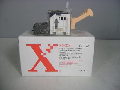 Расходный материал Xerox Комплект скрепок для финишера-степлера WC4110/4112/4595/DP 4590 008R13041