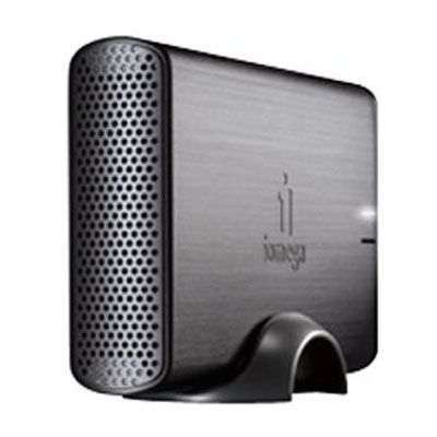 "Внешний жесткий диск Iomega Home Media Network 3.5"" 2000Gb USB 2.0, Ethernet 34572"