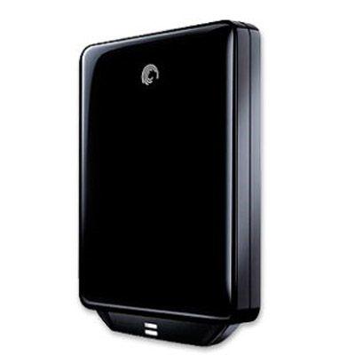 Внешний жесткий диск Seagate FreeAgent GoFlex 1500Gb USB 3.0 Black STAA1500201