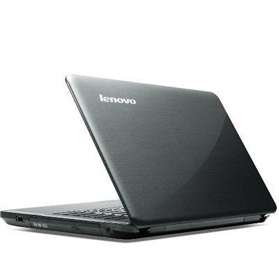 Ноутбук Lenovo IdeaPad G550L-T452G250D 59056681 (59-056681)
